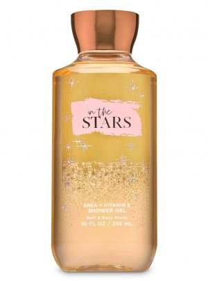 IN THE STARS SFL  Żel pod prysznic 10 fl oz / 295 mL