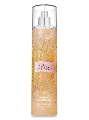 IN THE STARS SFL <br>Mgiełka do ciała z drobinkami  <br>8 fl oz / 236 ml