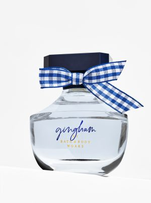 GINGHAM <br>Woda perfumowana <br>2.5 fl oz / 75 ml