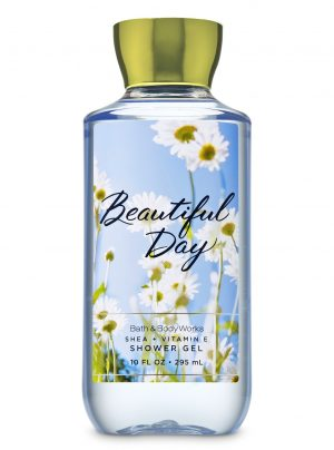 BEAUTIFUL DAY  Żel pod prysznic 10 fl oz / 295 mL