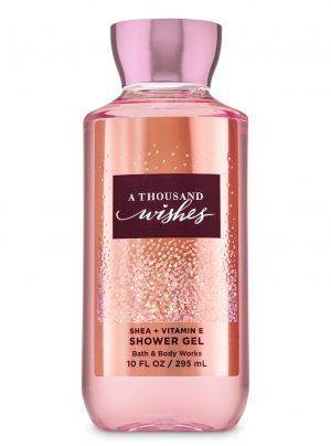 A THOUSAND WISHES  Żel pod prysznic 10 fl oz / 295 mL