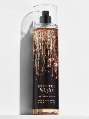 INTO THE NIGHT <br>Zapachowa mgiełka do ciała <br>8 fl oz / 236 ml