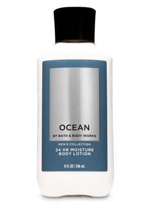 OCEAN MEN <br>Balsam do ciała <br>8 fl oz / 236 ml