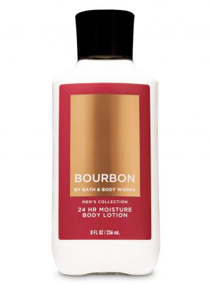 BOURBON <br>Balsam do ciała <br>8 fl oz / 236 ml