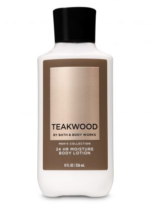 TEAKWOOD Balsam do ciała 8 fl oz / 236 mL