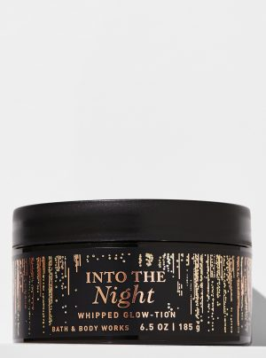 INTO THE NIGHT Balsam do ciała w musie 6.5 oz / 185 g