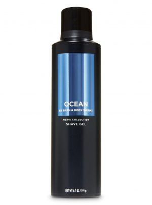 OCEAN MEN Żel do golenia 6.7 oz / 191 g