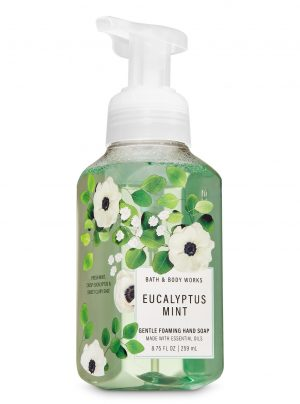 EUCALYPTUS MINT Mydło do rąk w piance 8.75 fl oz / 259 mL