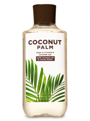 COCONUT PALM <br>Żel pod prysznic <br>10 fl oz / 295 ml