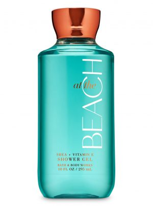 AT THE BEACH <br>Żel pod prysznic <br>10 fl oz / 295 ml