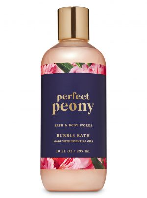 PERFECT PEONY <br>Płyn do kąpieli <br>10 fl oz / 295 ml