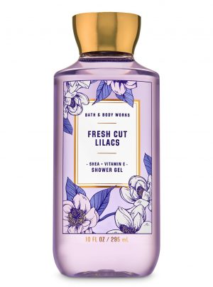 FRESH CUT LILACS <br>Żel pod prysznic <br>10 fl oz / 295 ml