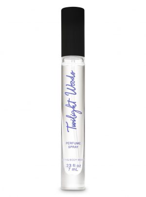 TWILIGHT WOODS <br>Mini perfumy w sprayu <br>0.23 fl oz / 7 ml
