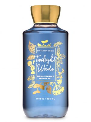 TWILIGHT WOODS <br>Żel pod prysznic <br>10 fl oz / 295 ml