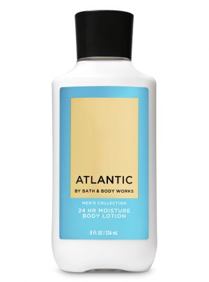 ATLANTIC <br>Balsam do ciała <br>8 fl oz / 236 ml