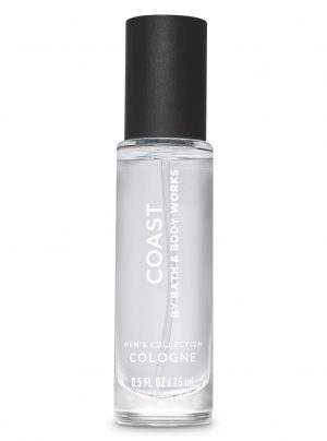 COAST <br>Mini woda kolońska <br>0.5 fl oz / 15 ml