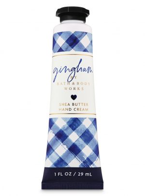 GINGHAM <br>Krem do rąk <br>1 fl oz / 29 ml