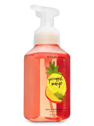 PINEAPPLE MANGO <br>Mydło do rąk w piance <br>8.75 fl oz / 259 ml