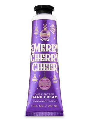 MERRY CHERRY CHEER <br>Krem do rąk <br> 1 fl oz / 29 mL