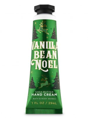 VANILLA BEAN NOEL <br>Krem do rąk  <br> 1 fl oz / 29 ml