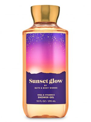 SUNSET GLOW <br>Żel pod prysznic  <br>10 fl oz / 295 ml