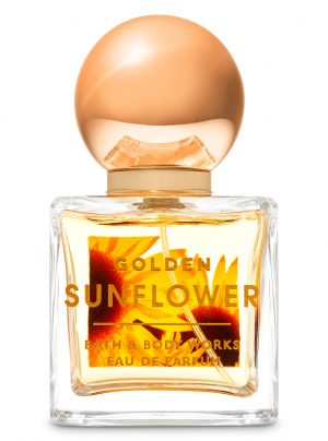 GOLDEN SUNFLOWER <br>Woda perfumowana <br>1.7 fl oz / 50 ml