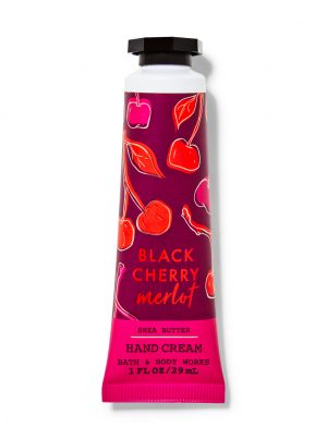 BLACK CHERRY MERLOT <br>Krem do rąk <br>1 fl oz / 29 ml