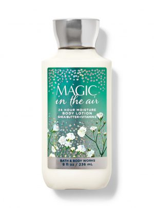 Magic in the Air <br>Super Wygładający Balsam do Ciała <br>8 fl oz / 236 ml