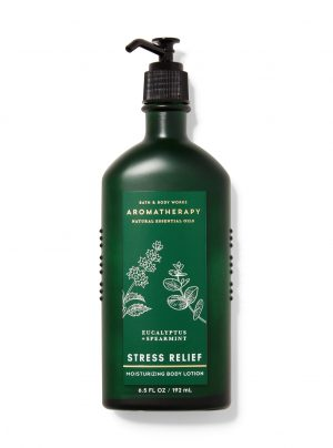 Eucalyptus Spearmint <br>Balsam do ciała  <br>6.5 fl oz / 192 ml