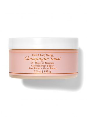 Champagne Toast <br>Balsam do ciała w piance <br>6.5 oz / 185 g