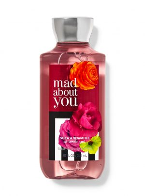 MAD ABOUT YOU <br> Żel pod prysznic <br>10 fl oz / 295 ml