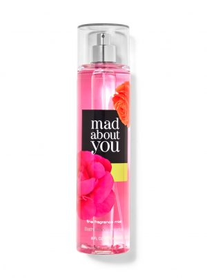 Mad About You<br>Mgiełka zapachowa do ciała<br>8 fl oz / 236 ml