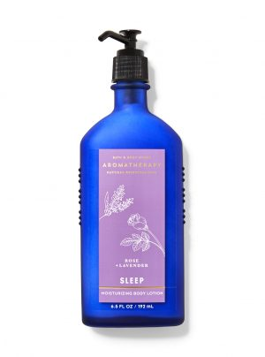 Rose Lavender<br>Balsam do ciała <br>6.5 fl oz / 192 ml