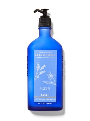 Lavender Vanilla<br>Balsam do ciała <br>6.5 fl oz / 192 ml