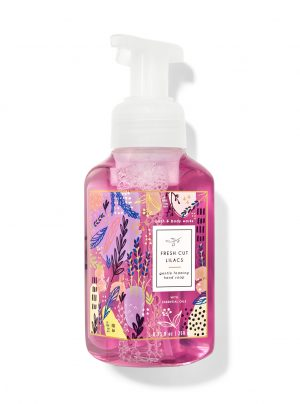 Fresh Cut Lilacs<br>Delikatne mydło do rąk w piance<br>8.75 fl oz /259 ml