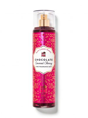 CHOCOLATE COVERED CHERRY<br>Mgiełka zapachowa do ciała<br>8 fl oz / 236 ml