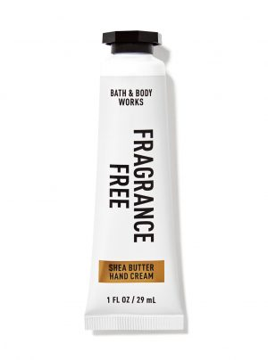 FRAGRANCE FREE<br>Krem do rąk<br>1 fl oz / 29 ml